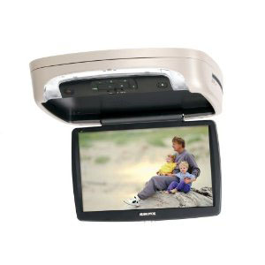 LCD Overhead Monitor/DVD Player | $1000.00