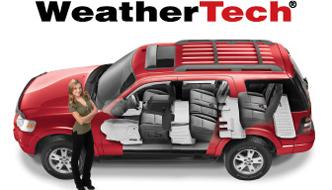 Weathertech