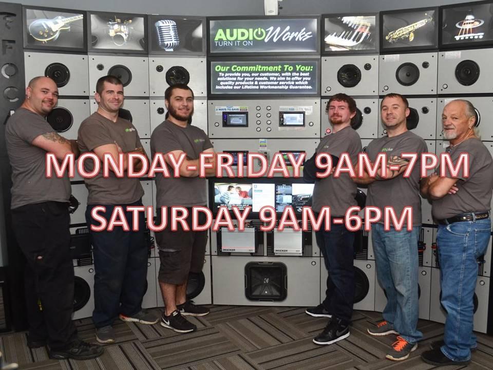 audioworksteamhours