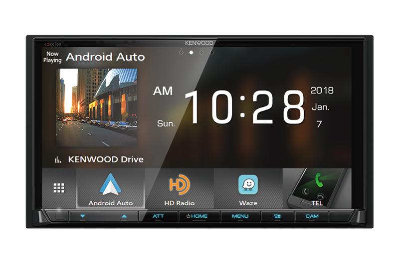 eae092ae62b Kenwood Excelon DMX905S | AudioWorks of Delaware | Turn It On! | Car ...